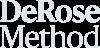Logo novo- DeRose (white)